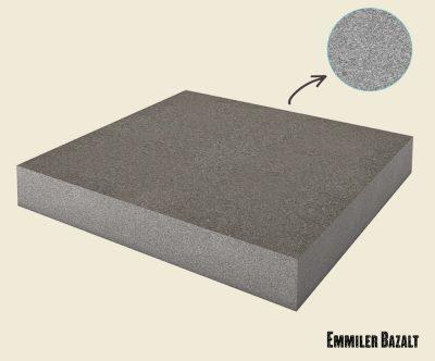 emmiler bazalt patinato